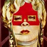 Portrait de Mae West Dali 1934